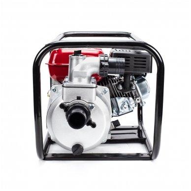 Benz. vandens pompa  BOXER WP20 4