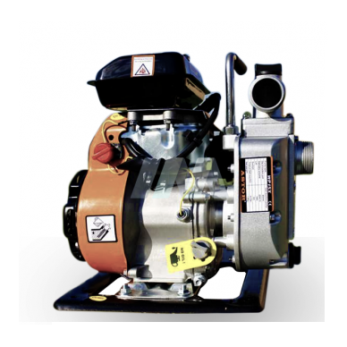 Benzininė vandens pompa Astor Wp-15x 2