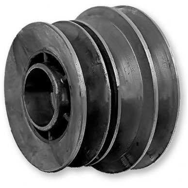 Skriemulys NEVA MB-2 varikliams (∅ velenas 19 mm)
