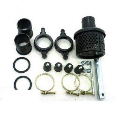 Benzininė vandens pompa WP30X 2