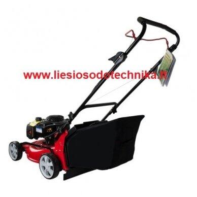 Benzininė vejapjovė RIDER WYS-18 7