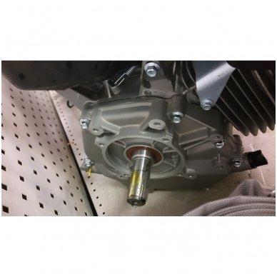 Benzininis variklis ASTOR BBS420X  / ASTOR BS-190F 7