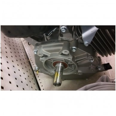 Benzininis variklis ASTOR BS-190F 5