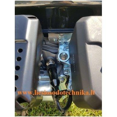 Benzininis variklis ASTOR BS220X 7