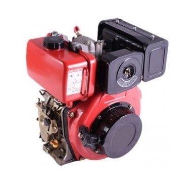 Dyzelinis variklis SUPTEC HM-178F be starterio 6aG 2