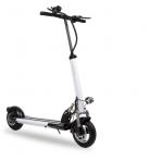 Elektrinis paspirtukas EMScooter Extreme-X13 (baltas)