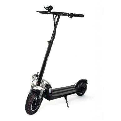 Elektrinis paspirtukas EMScooter Extreme-X13 (juodas) 2
