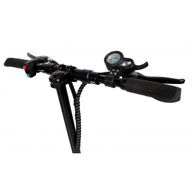 Elektrinis paspirtukas EMScooter Extreme-X13 (baltas) 3