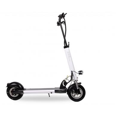 Elektrinis paspirtukas EMScooter Extreme-X13 (baltas) 2