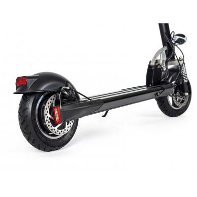 Elektrinis paspirtukas EMScooter Extreme-X13 (juodas)