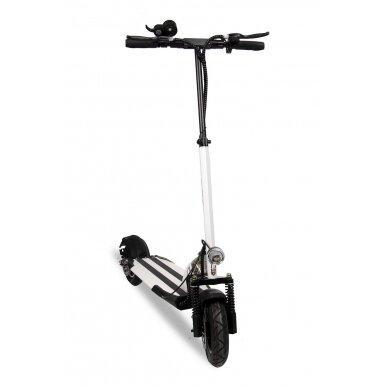 Elektrinis paspirtukas EMScooter Extreme XS-2 (Baltas) 3