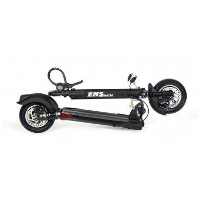 Elektrinis paspirtukas EMScooter Extreme-XS1 6
