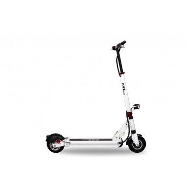 Elektrinis paspirtukas EMScooter Urban-S1 (Baltas) 3