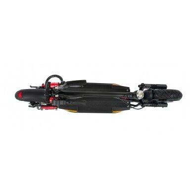 El.Paspirtukas EMScooter Extreem-X121 6