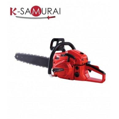 Grandininis pjūklas K-Samurai 2.2 kW