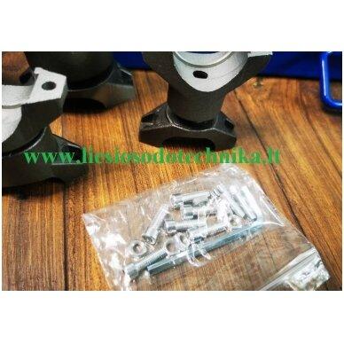Plastikinių vamzdžių lituoklis FALON TECH FPW3210 3