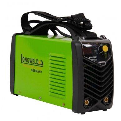 Suvirinimo aparatas LONGWELD MMA-250FI
