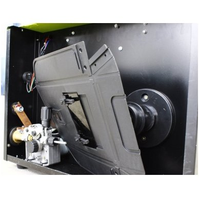 Suvirinimo pusautomatis Longweld MIG-250AI 250A 230V 9